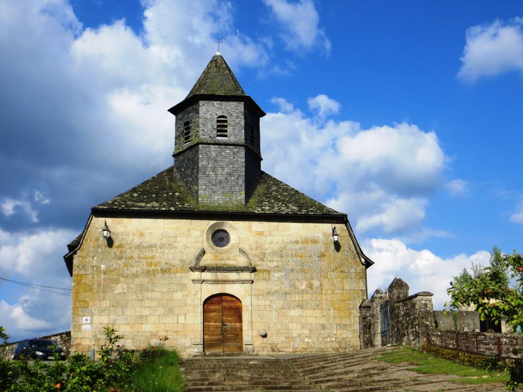 Chapel of the White Penitents, Correze