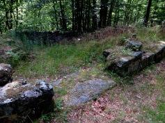 Ruines de Montamar