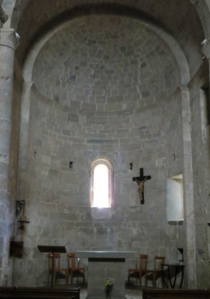 Eglise Saint Martin, Sauteyrargues