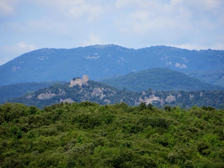 The Castle at Freyssac