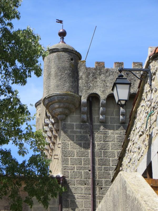 Chateau de Cambous
