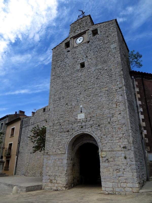 Porte de Fabregol
