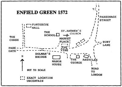 Enfield Green 1572