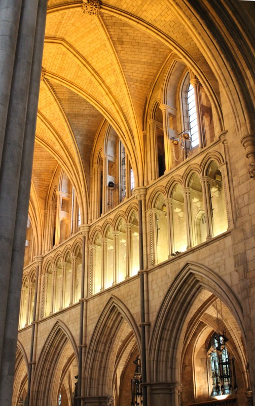 The Nave, Southwark Cathedral