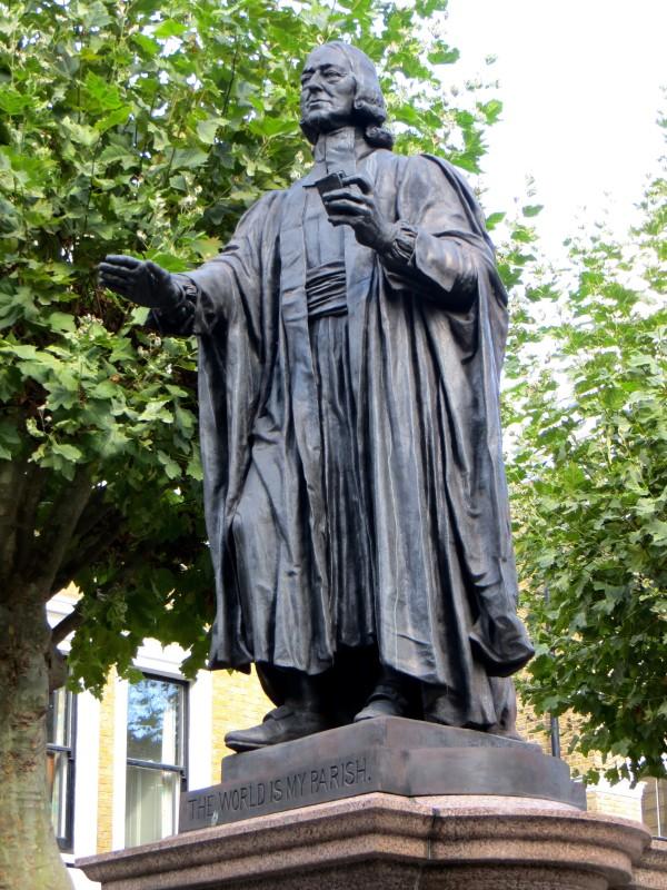 John Wesley (1703-91)