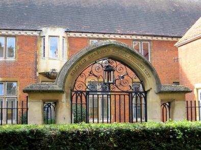 The Grammar School, Enfield