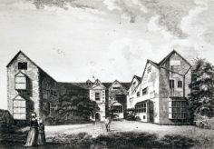 The Old Manor House, Enfield