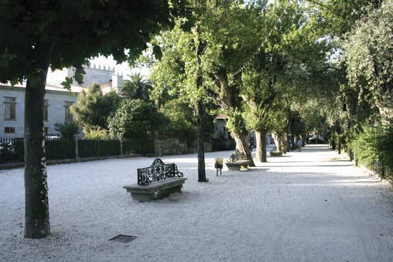 A Calzada Path, 2