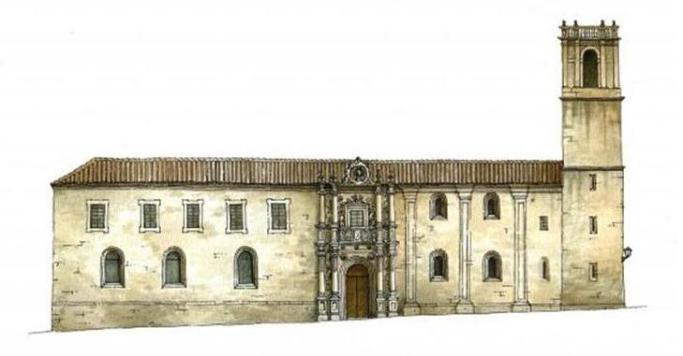 College of Fonseca