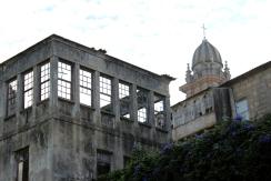 The Monastery of Oia