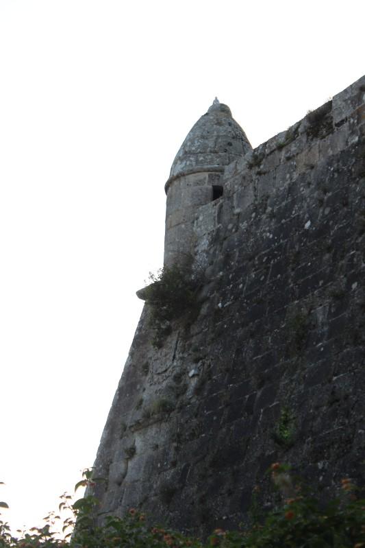 Watchtower, Monterreal Fortress