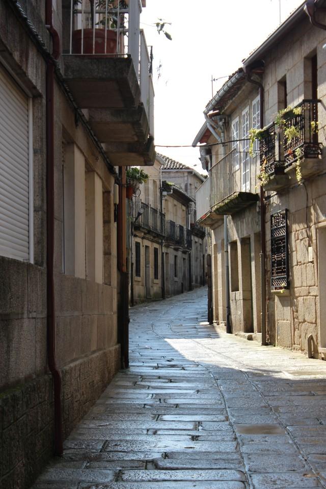 Rua Lorenzo Cuenca, 13C