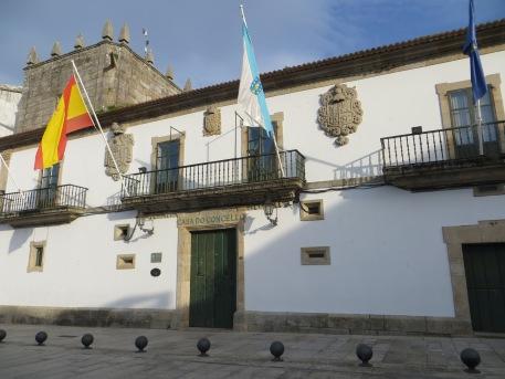 Lorenzo Correa's house