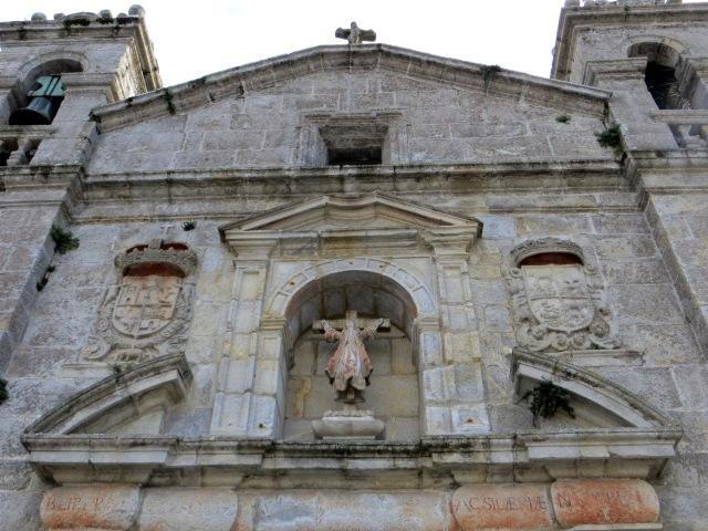 TheSantuary of St Liberata