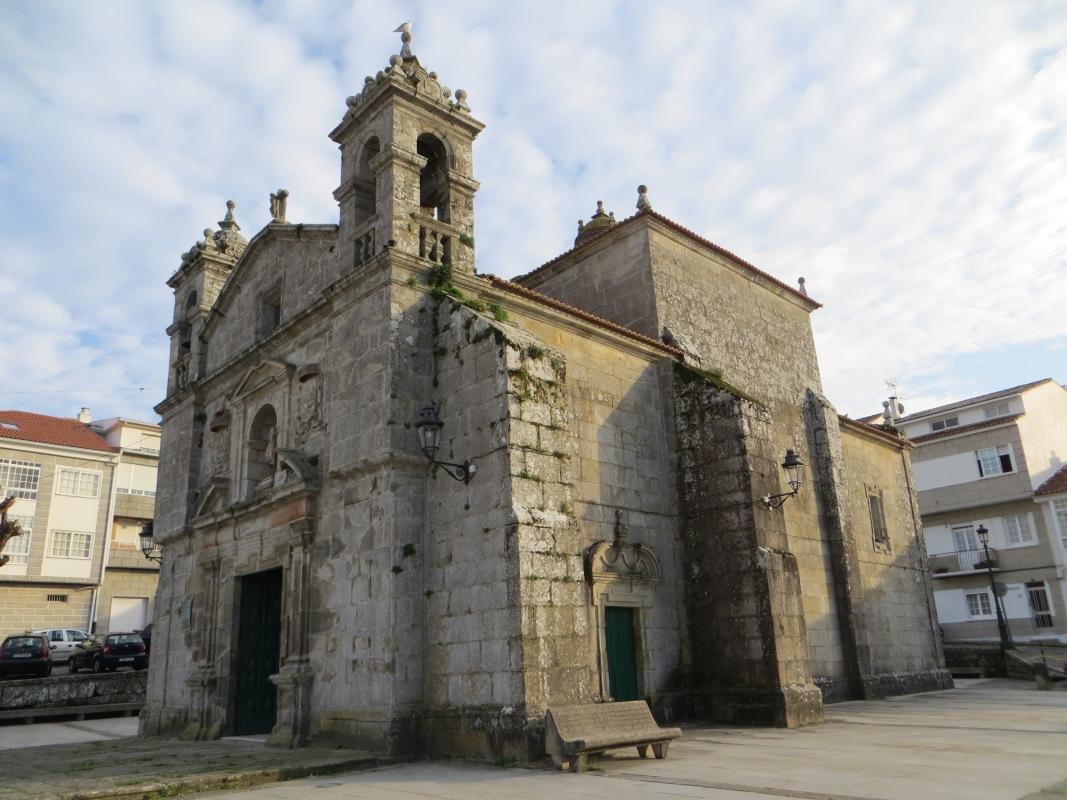 St Liberata's Sanctuary