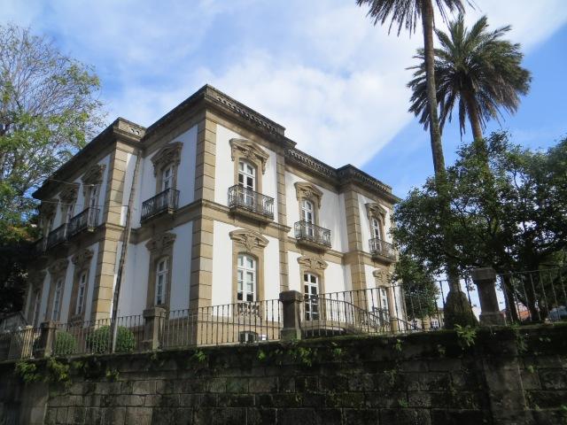 Mansion in Pontevedra