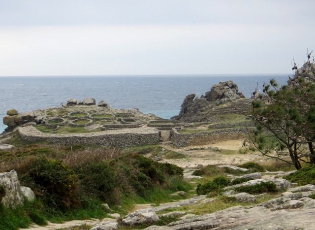 Castro de Barona