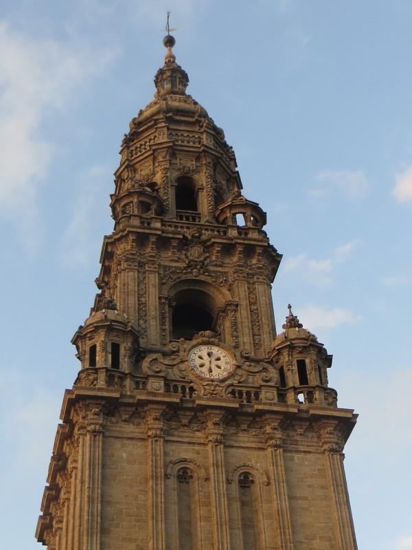 Torre de la Trinidad, 1680