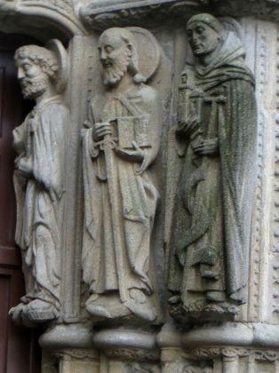 Doorway, College of Jerome