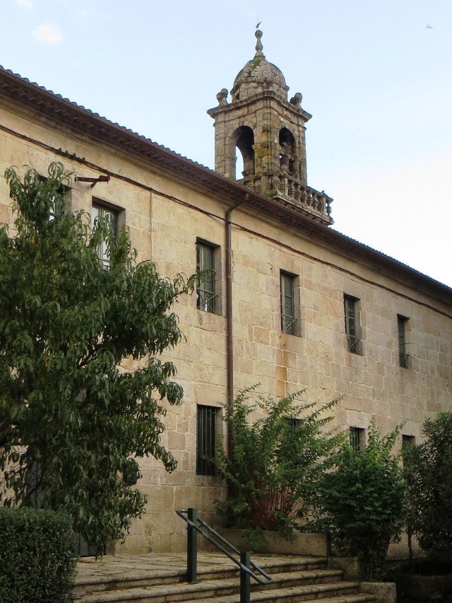 The San Domingo Convent