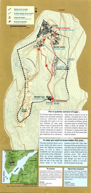 Map of Santa Tecla 001