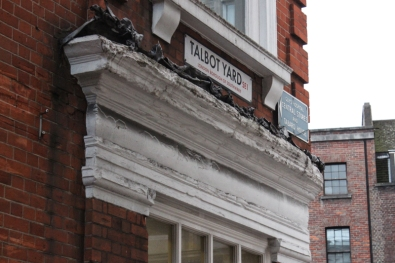 The Talbot Yard