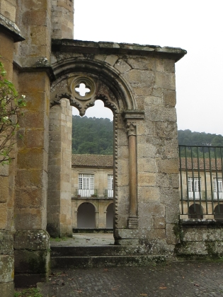 Convent of St Dominic