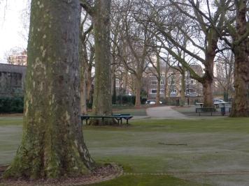 Newington Gardens