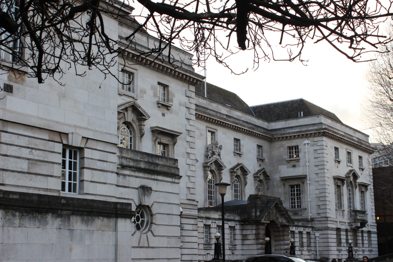 Inner London Crown Court