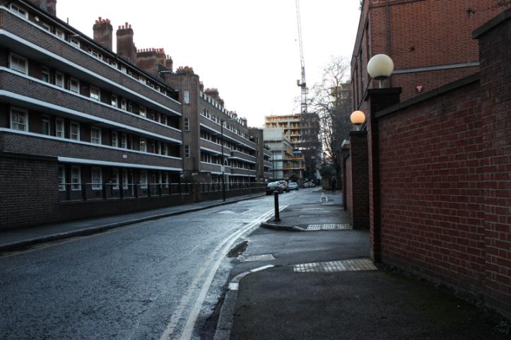 Surrey Row
