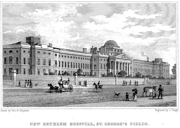 """""""BethlemSteelEngraving1828"""" by Panasonic. Licensed under PD-US via Wikipedia - http://en.wikipedia.org/wiki/File:BethlemSteelEngraving1828.png#mediaviewer/File:BethlemSteelEngraving1828.png"""