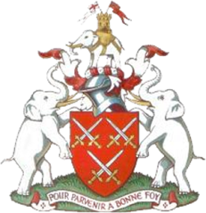 Cutlers Livery Company Arms