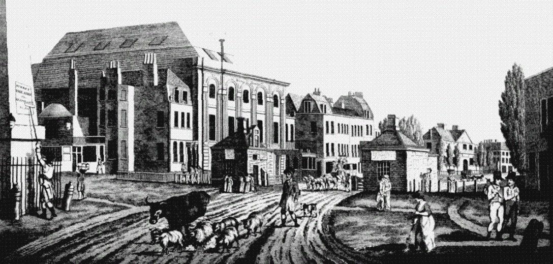 Magdalen Hospital,1812 (https://lesleyhulonce.files.wordpress.com/2013/11/magdalen-hospital-1812.jpg)