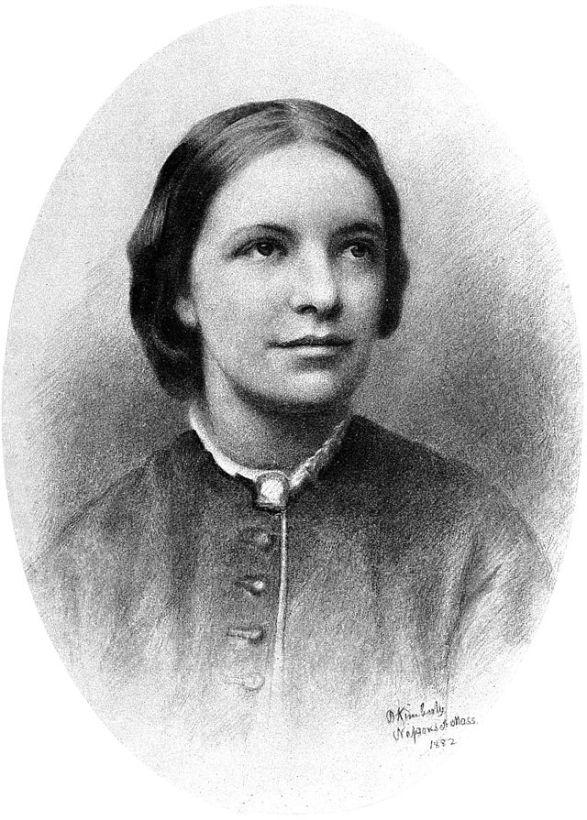 Octavia Hill, 1882 Wikipedia)