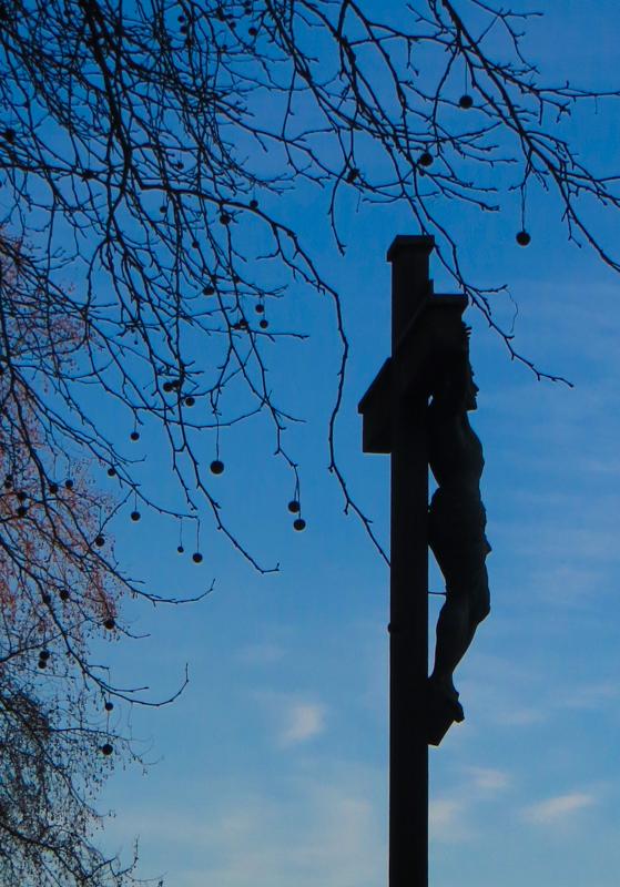 St John's, Waterloo