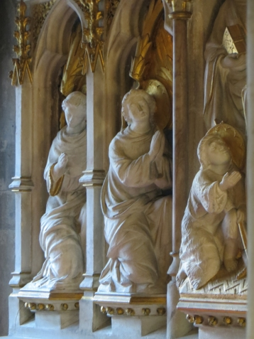 The Knill Chantry, St George's Cathedral