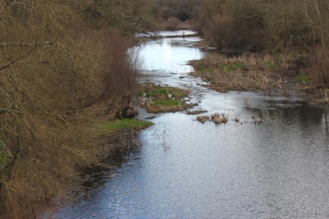 The Seda River