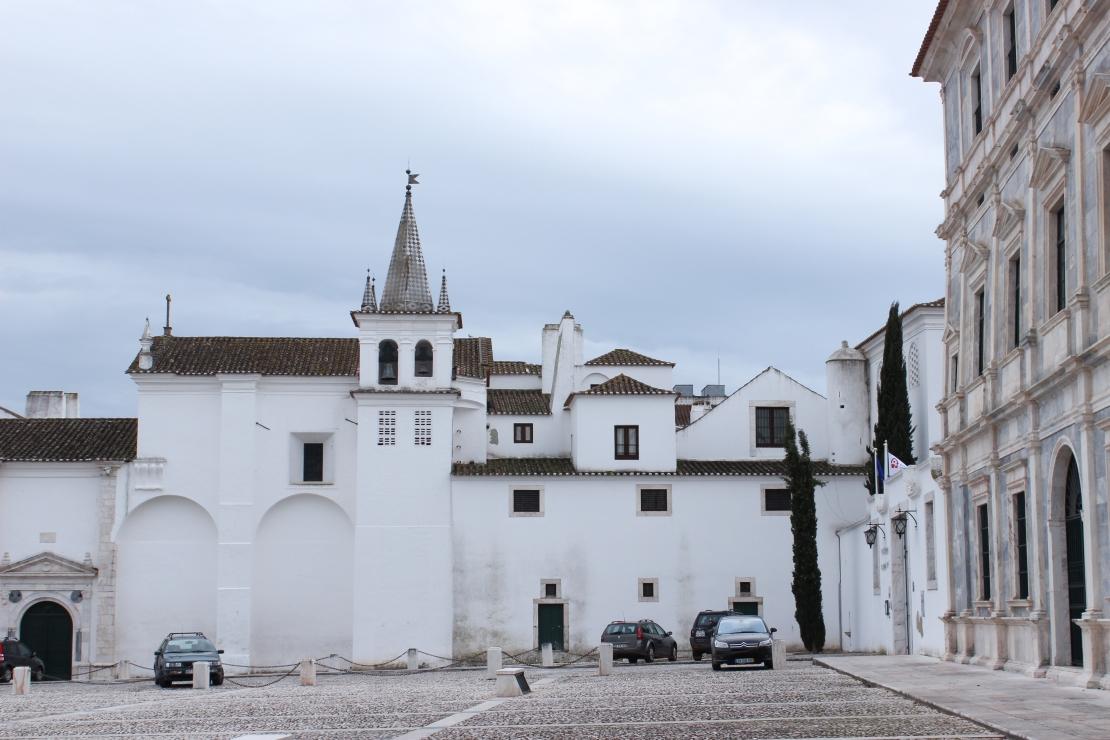 Pousada of Dom Joao IV, Vila Vicosa