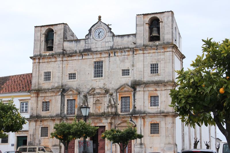 The Church of St Bartholomew