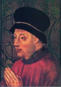 John I of Portugal