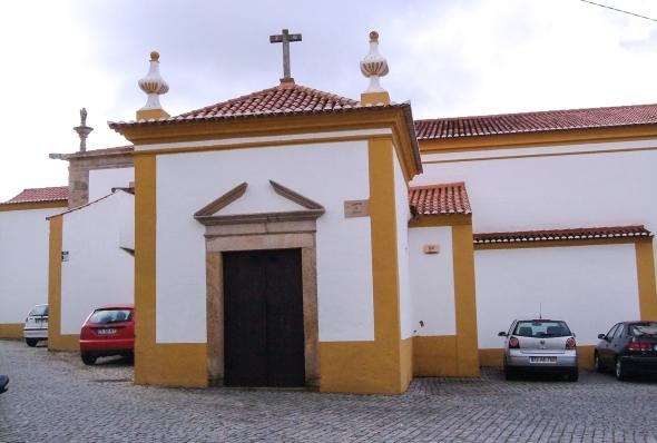 The Parish Church of 13C, Crato