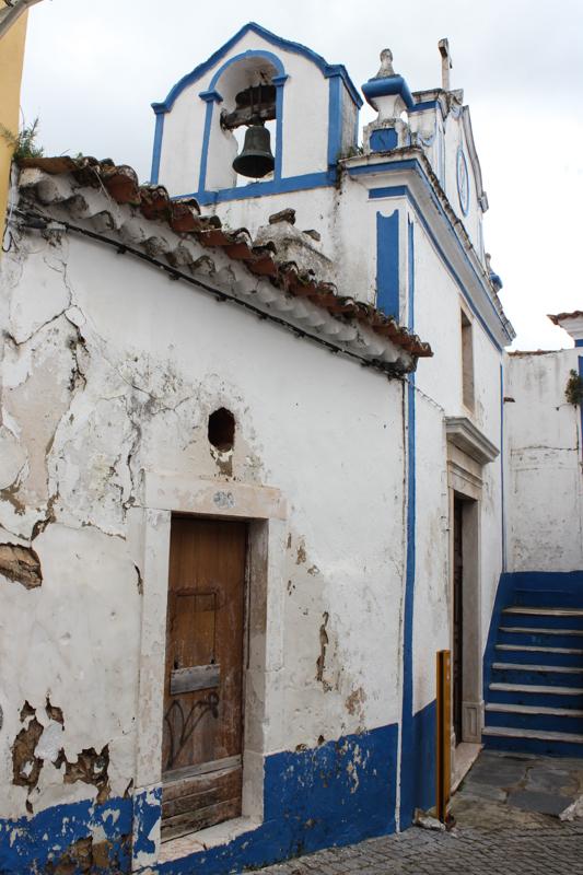 Chapel of the Misericordia, Avis
