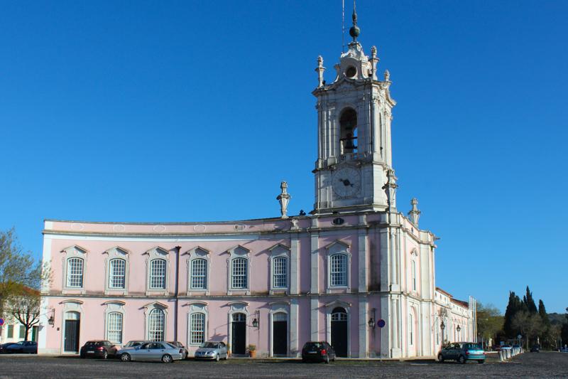 The Pousada, Queluz