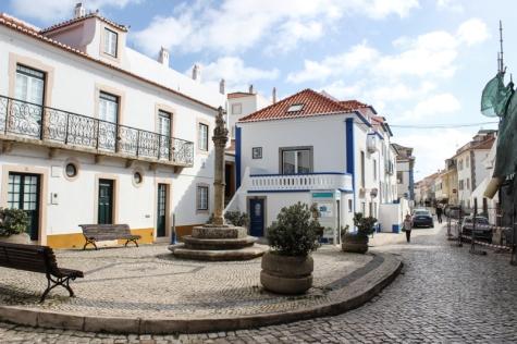 Portugal 2015 LR-45