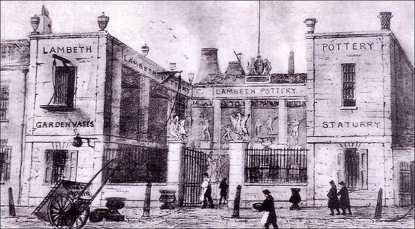 Doulton & Watts, 1840 (www.collectingdoulton.com)