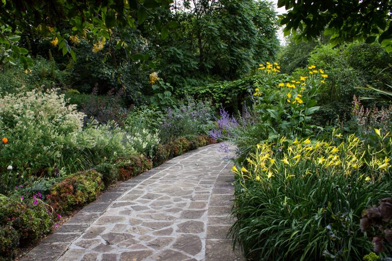 Ada Salter Garden