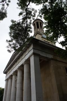 St Mark's Church, Kennington
