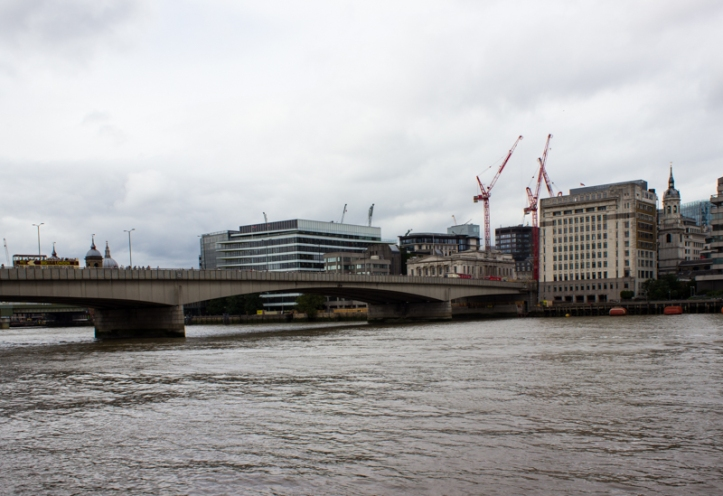 London Bridge today