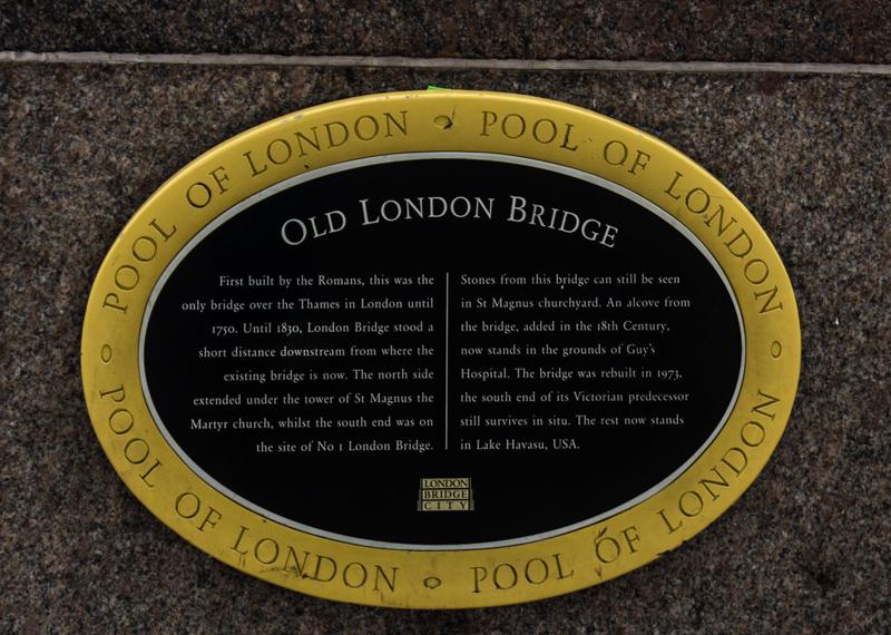 15-8-20 London Bridge LR-5486