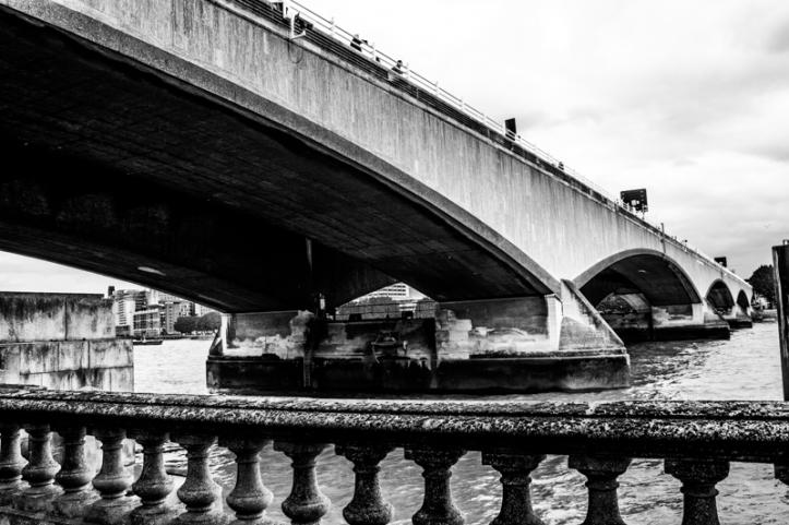 Waterloo Bridge today